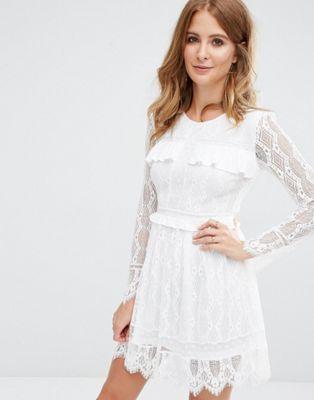 Millie Mackintosh | Millie Mackintosh Lace Dress