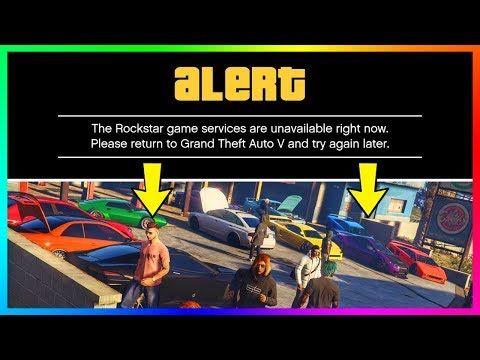 nice GTA ONLINE IS EXTREMELY BROKEN! | GTA V | Gta online, Gta