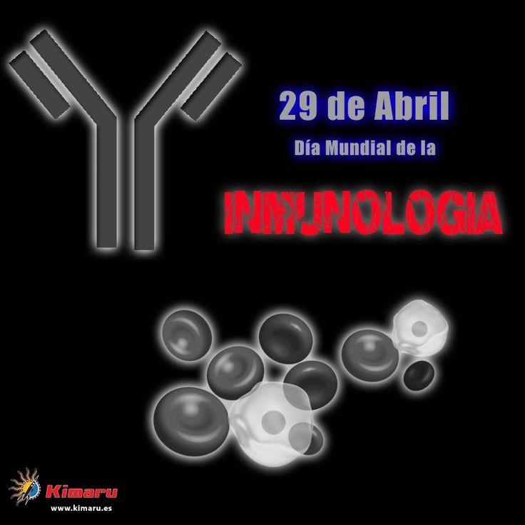 Dia Mundial de la Inmunologia