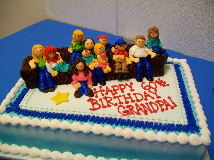 ... Cute Cakes on Pinterest  Birthday cakes, Specialty cakes and Fondant