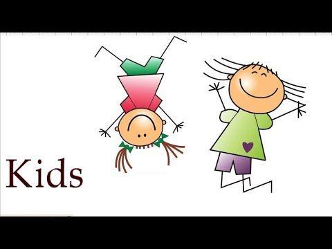 Діти, як намалювати хлопця, #draw, як намалювати дівчинку, малюємо дітей