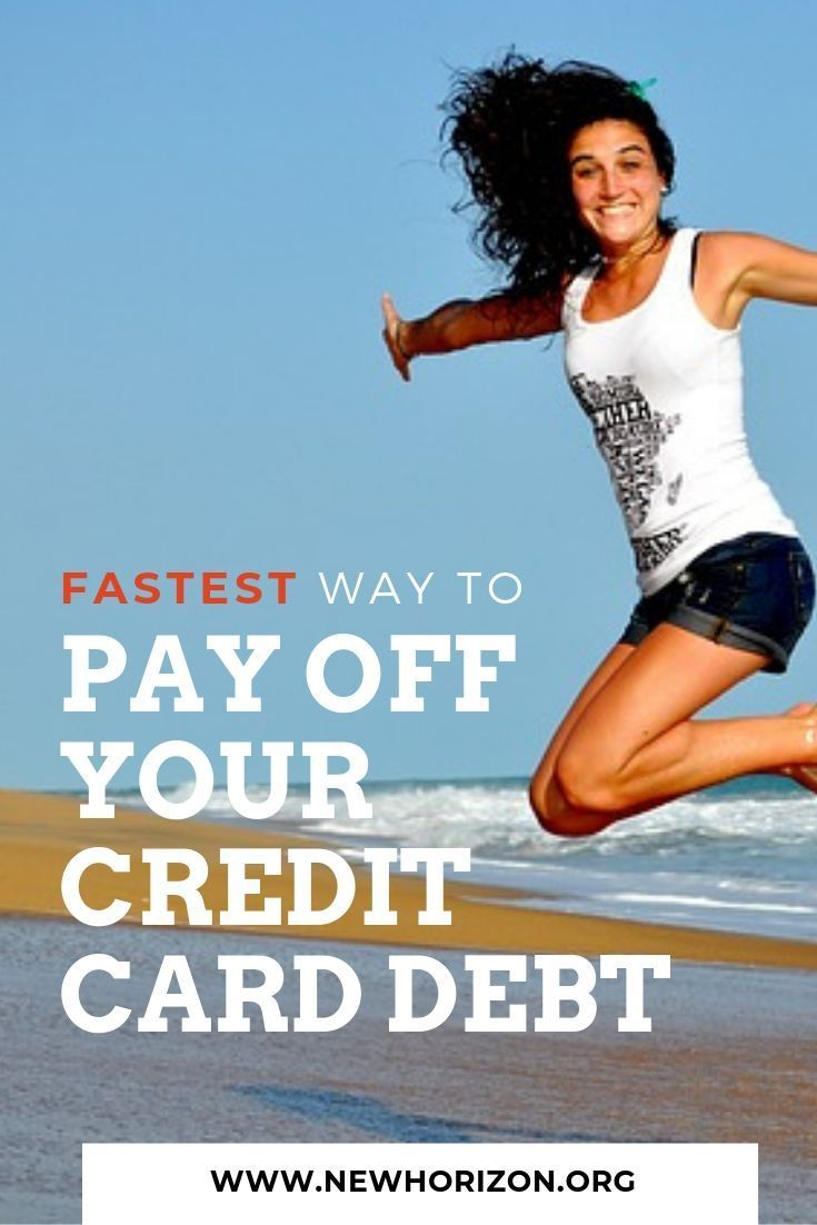 The Smart Way On How To Pay Back Debt