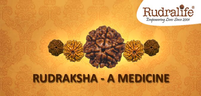 RUDRAKSHA – A MEDICINE Rudraksha is a rare gift of nature to mankind. It is a link between heaven and earth, between man and God. It is for this reason that Rudraksha is the object of reverence and adoration and a source to reach the higher self too.  Read More : http://rudralife.com/index.php/rudralife-blog/rudraksha_a_medicine.html