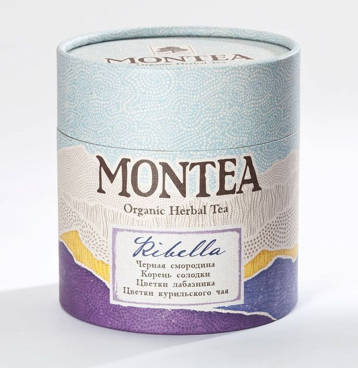 Crit* on the Dieline: Montea