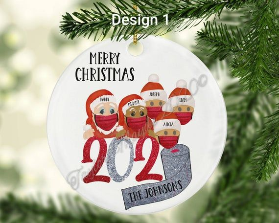 Christmas In Your Heart Christmas Decoration Bauble New House Tree Bauble Gift
