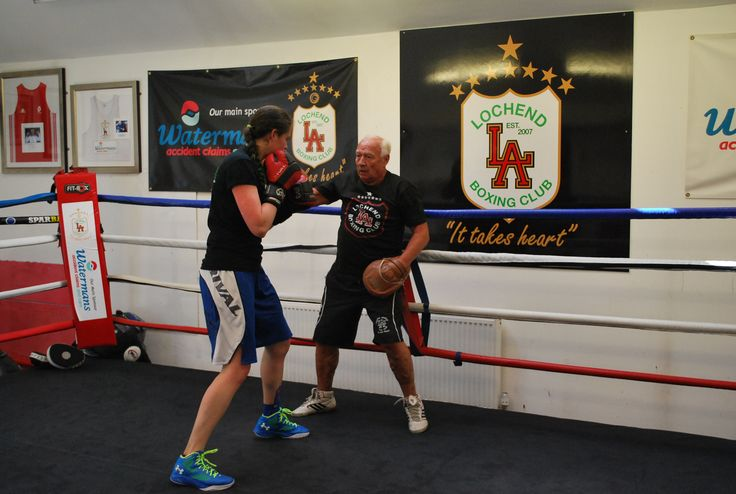 Latest news Boxing - Chantelle faces major test in Taylor undercard