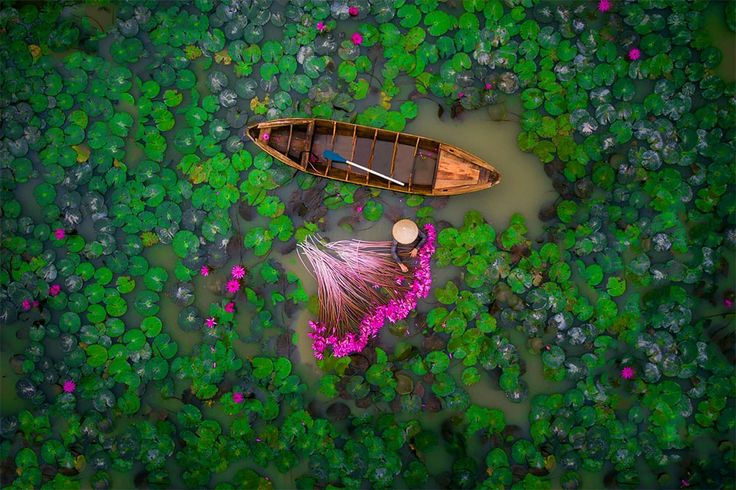 The Stunning Winners of The 4th Annual International Drone Photography Contest #inspiration #photography