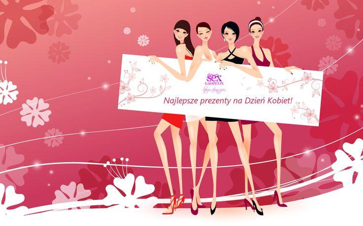 Wybierz najlepszy Prezent na Dzień Kobiet! http://www.sexgadzet.pl/pl/c/Prezent-na-Dzien-Kobiet/100
