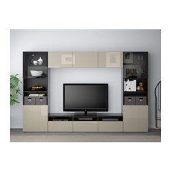 ... TV-Bank lassen sich Kabel von Fernseh- und anderen Geräten verdeckt
