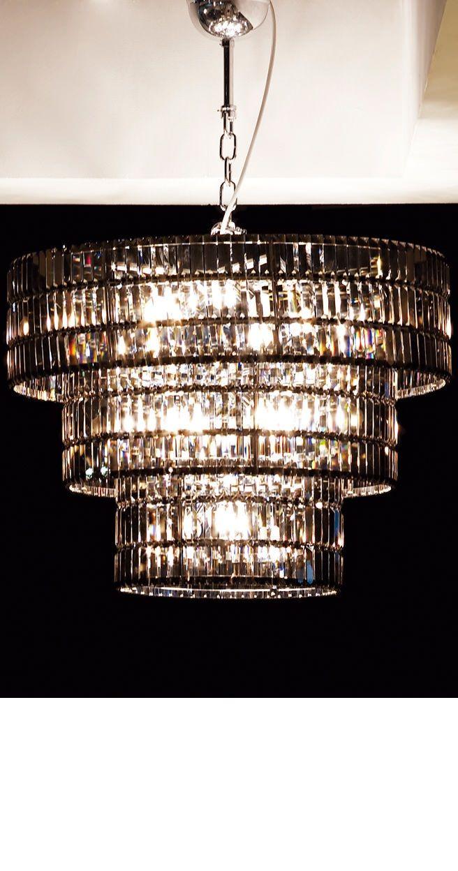 235 best luxury lighting images on pinterest | chandeliers modern