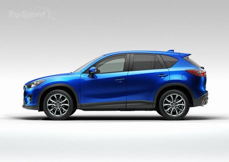 Mazda is organizing the Forever Orange sweepstakes and is giving away the chance to win a 2012 Mazda CX-5 Houston Dynamo Edition brand new car!