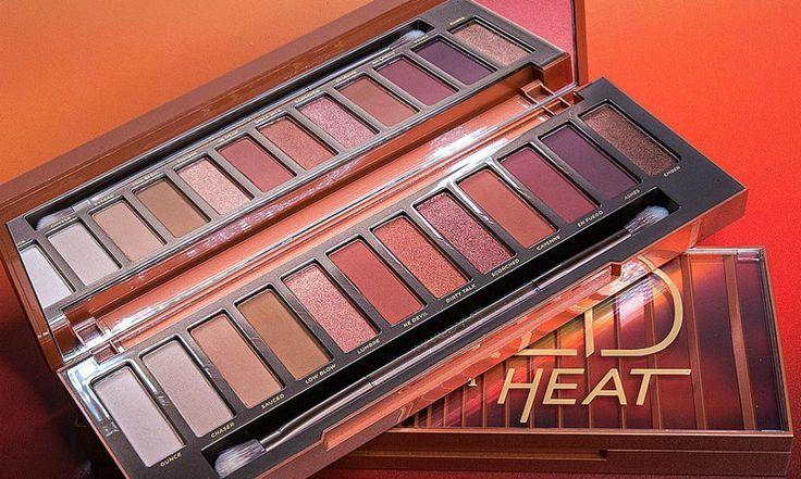 Urban Decay Naked HEAT palette, matite e rossetti: anteprima - https://www.beautydea.it/naked-heat-palette-urban-decay-matite-rossetti/ - Ecco, in super anteprima, foto e swatches della nuova palette Naked Heat Urban Decay, delle matite occhi e dei rossetti della collezione!
