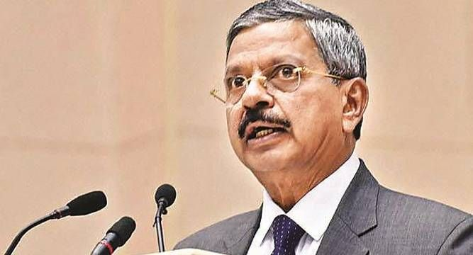 Former Chief Justice of India HL Dattu takes over as Chairman of the NHRC - http://www.sharegk.com/curent-affairs/goverment-current-affairs/former-chief-justice-of-india-hl-dattu-takes-over-as-chairman-of-the-nhrc/ #gk #GeneralKnowledge #Quiz #Awareness #InterviewQuestion  #EntranceExam #OnlineTest #Aptitude #BankExam #GovtExam