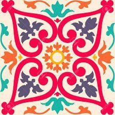 Resultado de imagen para azulejos arabes