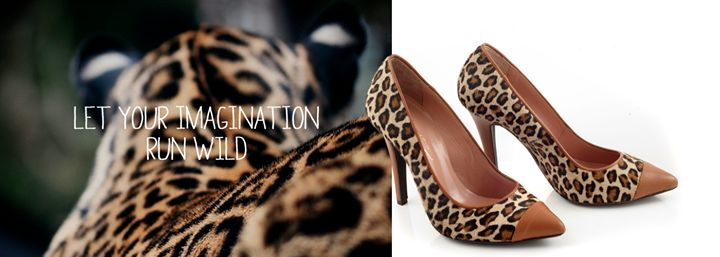 Leopard pump Chaniotakis