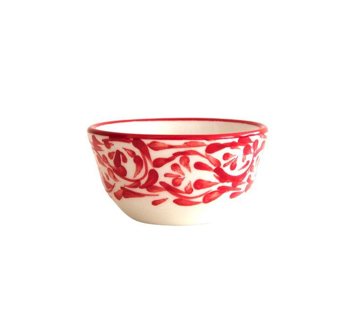 Rojo Mini Spice Bowl