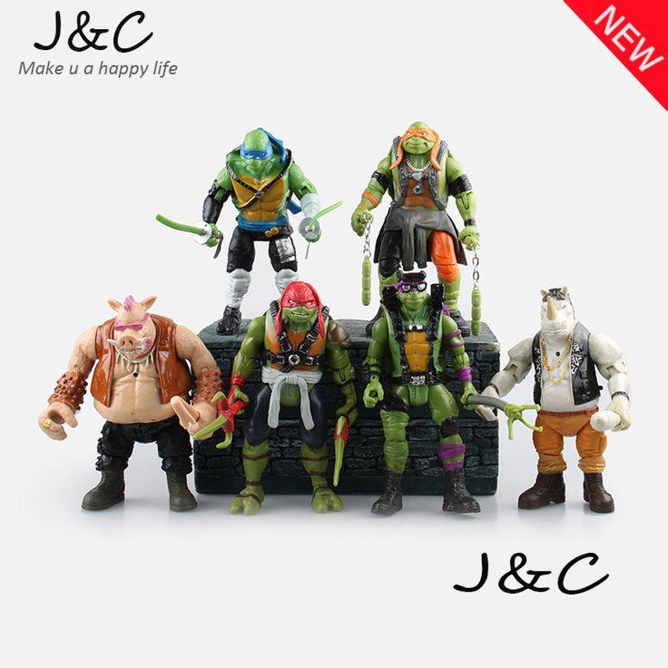 1474 best Ninja Turtles Toys images on Pinterest | Teenage mutant ...