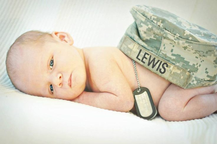 Love this idea with Matthew's PC and dog tags