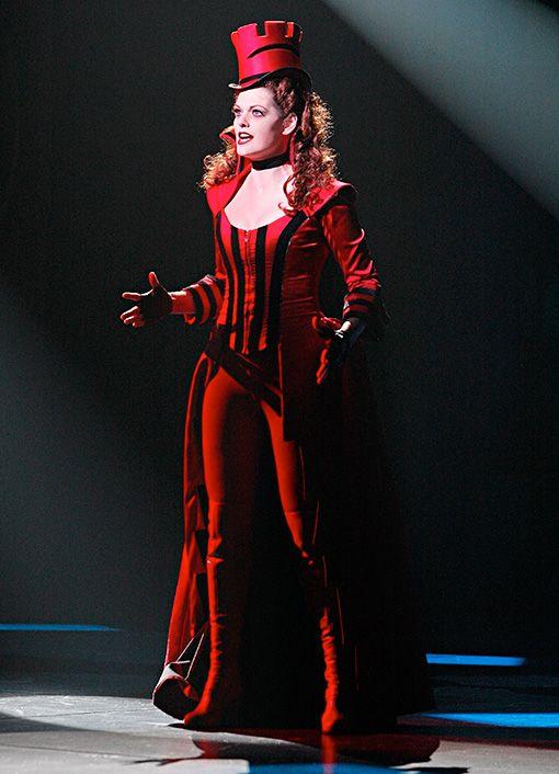 """Mad Hatter from """"Wonderland"""" #Wonderland #Theatre #Costume"""