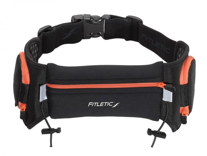 Almost universally, hydration belts include with themselves the means of…