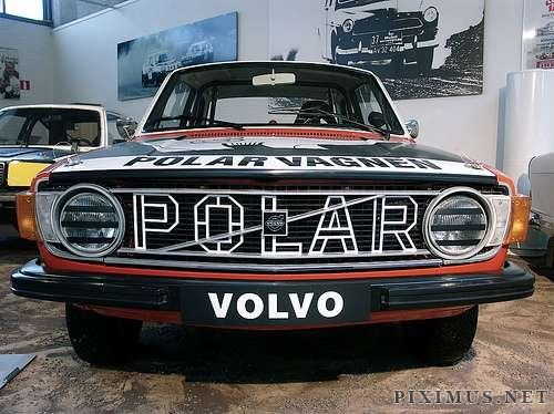 Best Volvo Racecars Images On Pinterest Volvo Cars Race Cars