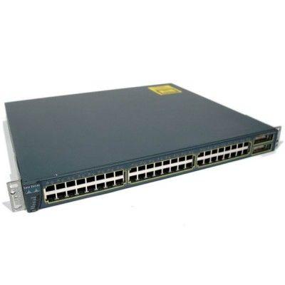 Cisco Catalyst WS-3548-XL-EN