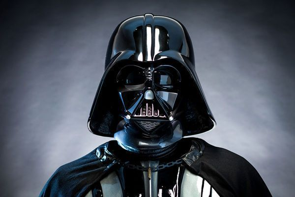 An old Dacor scuba regulator was used for Darth Vader's heavy breathing in the Star Wars films. Plus, the trailer of the new Star Wars movie, The Force Awakens.