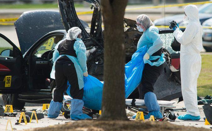 Gunman in Texas Shooting Was F.B.I. Suspect in Jihad Inquiry - NYTimes.com