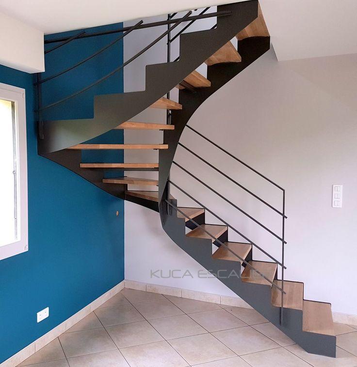escalier-simple-crémaillère-tarare_1.jpg (1050×1082)