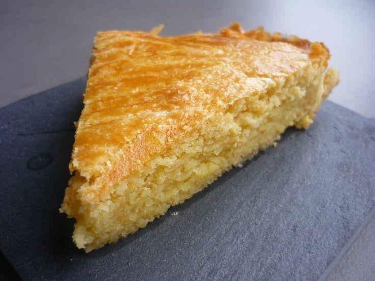 Découvrez la recette Thermomix de Gâteau breton à la fleur d'oranger, et donnez votre avis ou commentez pour l'améliorer !