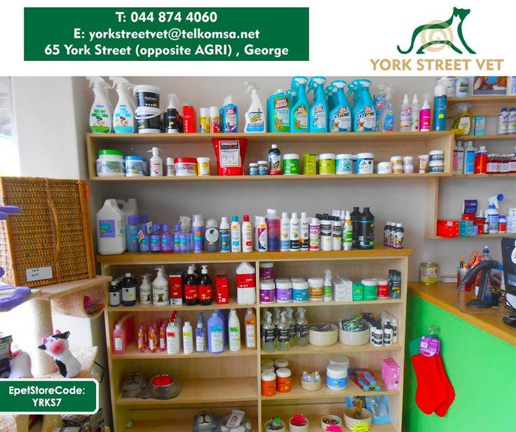 Keep your beloved pet clean, tick-and flea free with our wide range of pet grooming products at #YorkStreetVets. #pets #grooming
