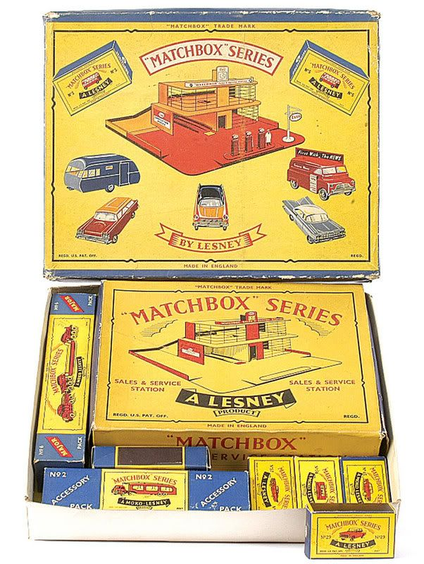 178 best Lesney Matchbox images on Pinterest | Matchbox cars, Old ...