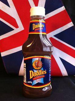 Daddies Sauce (400g)