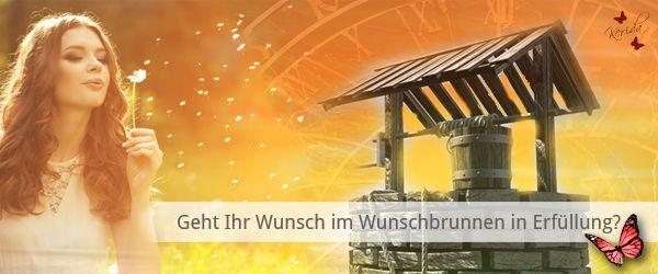 Kerida Wunschbrunnen