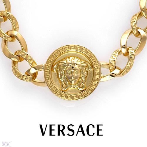 Versace Jewelry for Men | Versace Sace Versace - Miss ...