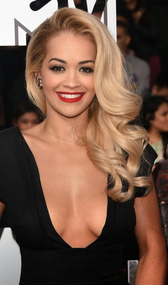 Sensational 1000 Ideas About Party Hairstyles On Pinterest Loose Waves Short Hairstyles Gunalazisus