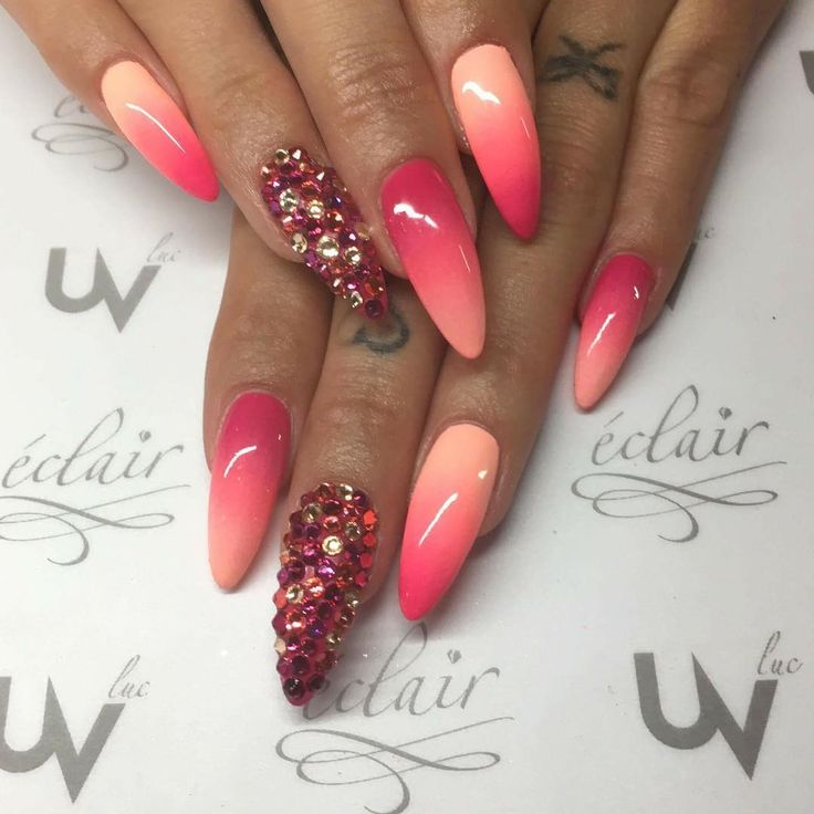 Uvgel hibiskus  Uvgel design 14 Uvgel design 16 Www.eclair-Nail.com #nails #nail #fashion #style #cute #beauty #beautiful #instagood #pretty #girl #girls #stylish #sparkles #styles #gliter #nailart #art #opi #photooftheday #essie #unhas #preto #branco #rosa #love #shiny #polish #nailpolish #nailswag