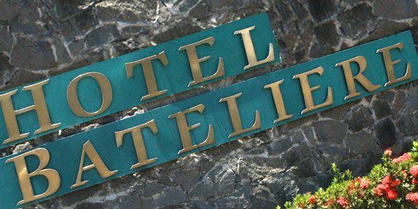 Hotel La Batelière #Martinique - facilities for business and leisure