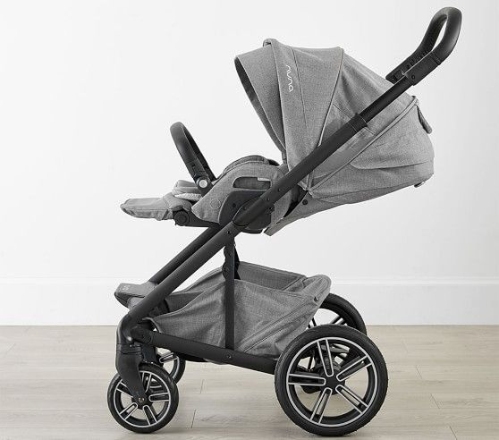 Nuna X Pbk Mixx Stroller Broken Arrow Stroller Baby