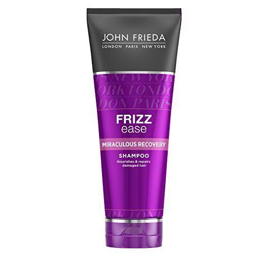From 3.75 John Fridea Frizz Ease Miraculous Recovery Shampoo 250 Ml