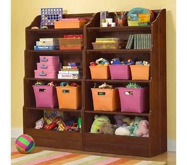Land of nod kids bookcase and bookcases on pinterest