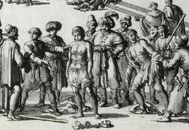"The Irish Slave Trade – The Forgotten ""White"" Slaves, The Slaves That Time Forgot By John Martin"