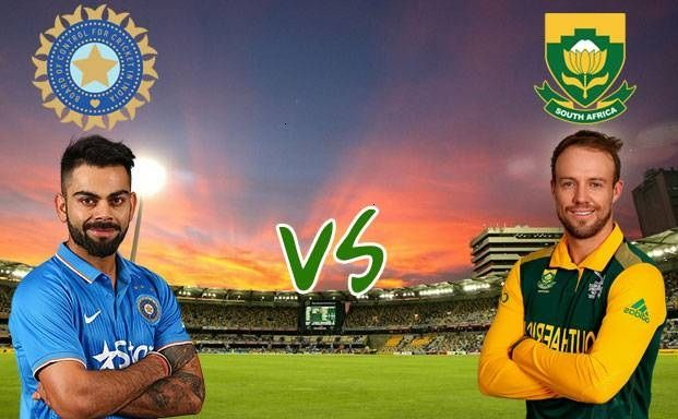 South Africa vs India 2nd ODI Live Streaming, Score, Commentary, Preview, Prediction. IND vs RSA today second one day international live broadcast on dd national doordarshan, hotstar, star sports, sony ten, sony live television channels, Live score ind vs rsa, live commentary india v south africa, full team players