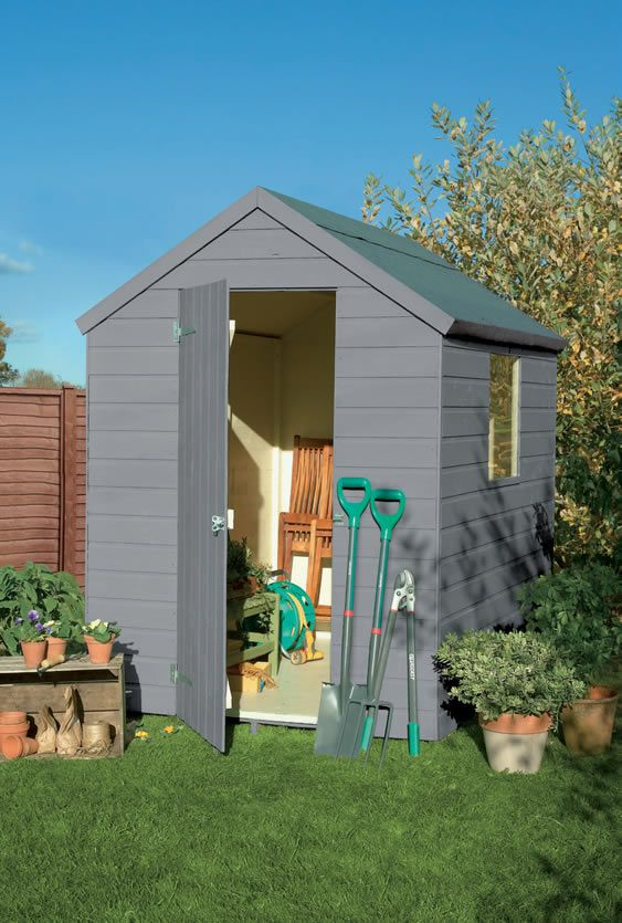 17 Best Images About Shed Colours On Pinterest Gardens