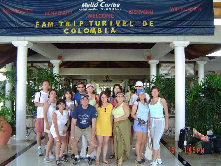 Meliá Caribe Tropical All Inclusive Hotel