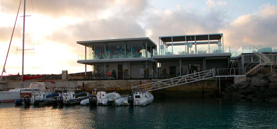 18 best fuerteventura images on pinterest canarian - Deep blue dive centre ...