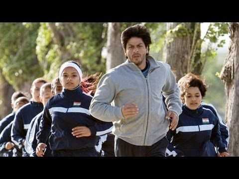 Title song Chak De India