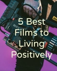 Living Positive movies you will love Law of Attraction filmsPositive living movies about the Law of Attraction and finding our lives purpose.  Opening up our greatest potentials and living a life of abundance, and how to incorporate the law of attraction teaching in our lives