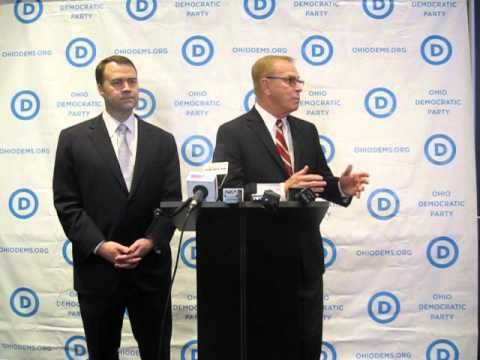 Ted Strickland talks Ohio primary election politics - http://www.srikandhancollege.org/ted-strickland-talks-ohio-primary-election-politics/
