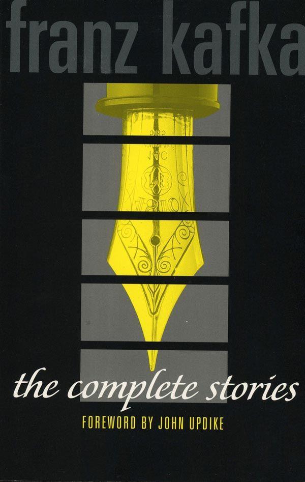 Franz Kafka – The Complete Stories